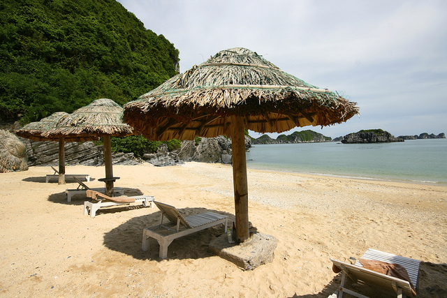 Cat ba island halong bay best cruise