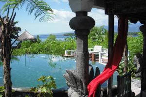 The Lombok
