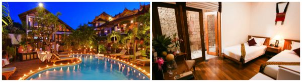 THE BEST BOUTIQUE HOTELS IN MANDALAY The Hotel by the Red Canal
