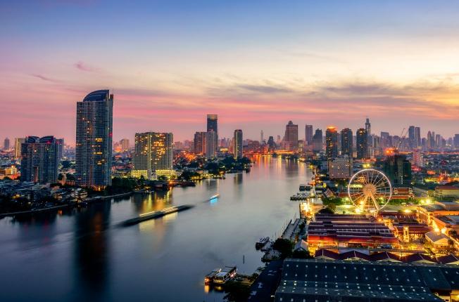 650 x 430 Bangkok