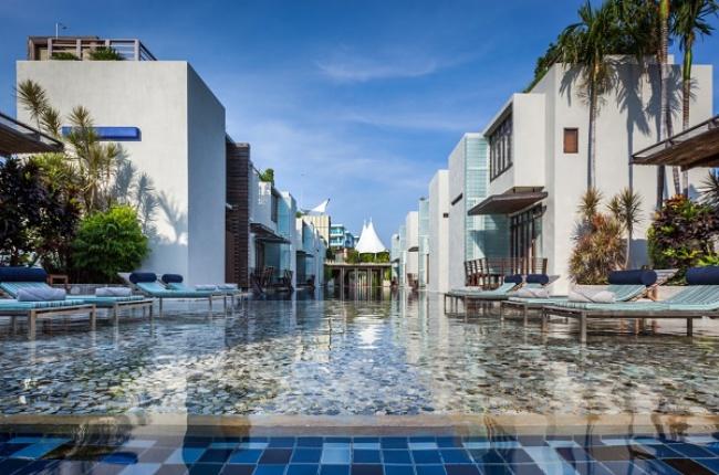 Let's Sea Al Fresco Resort Hua Hin