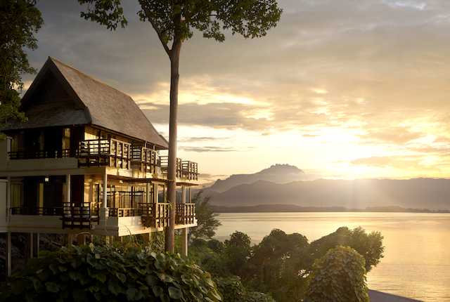 Luxury active holidays in Borneo