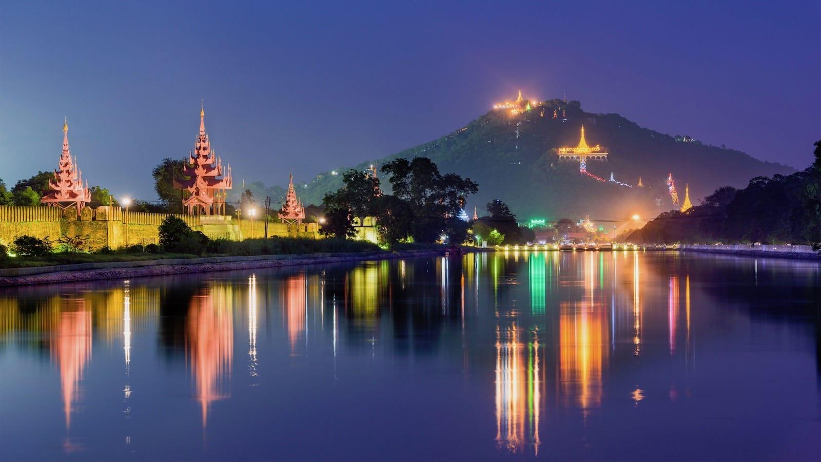 Mandalay Hotel