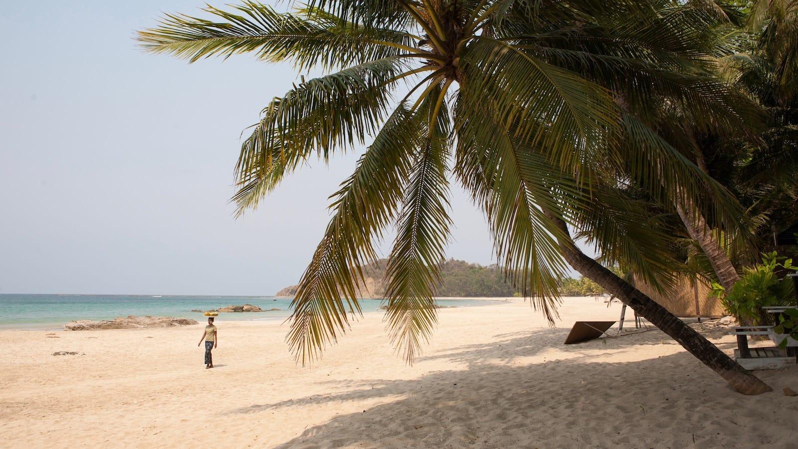 форель мьянма фото пляжей всегда, все