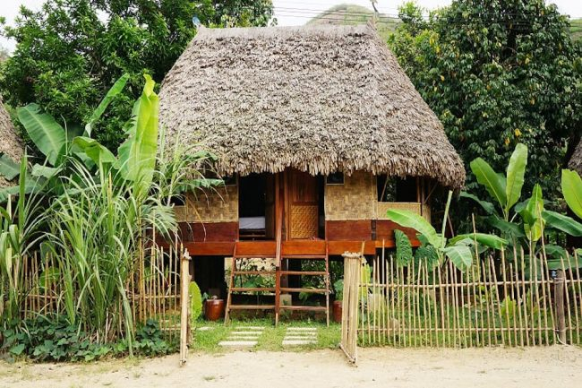 Cotu Village Vietnam
