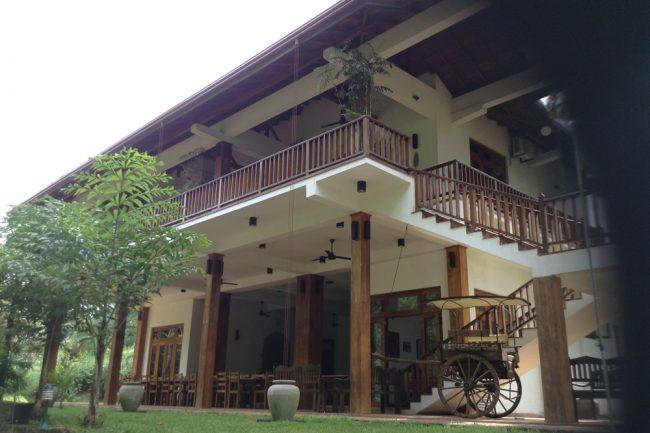 Jims Farm Sri Lanka